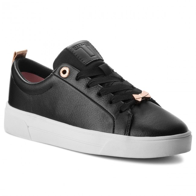 Ted 17548 Gielli Sneakers Black Baker 9 Chaussures rhtQdCxs