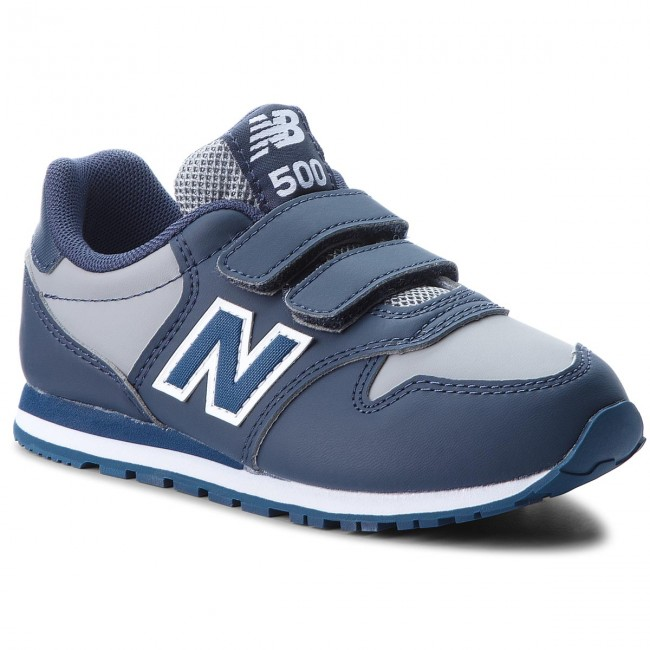 new balance bleu marine scratch enfant