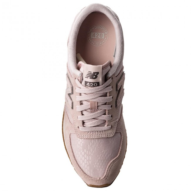 New Rose Sneakers Basses Chaussures Femme 2018 Wl420pgp Balance winter q3 Fall htQrsdC