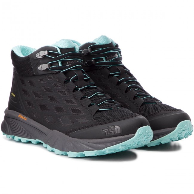 online retailer 042e2 ff6d0 ... Chaussures de trekking THE NORTH FACE - Endurus Hike Mid Mid Mid Gtx  GORE-TEX ...