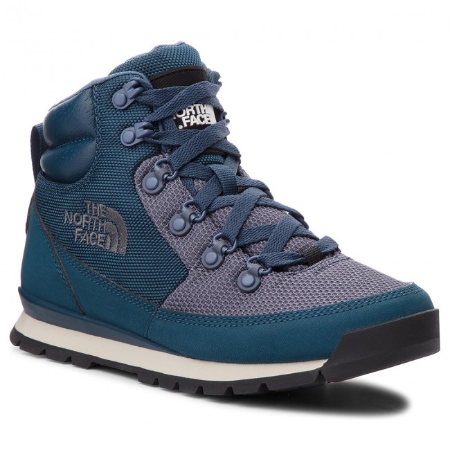 Redux De Trekking Back North berkeley Remtlz Blue Face Mesh The to grisaille Teal Grey Chaussures T93rrw8mv Wing lJ1cTFK