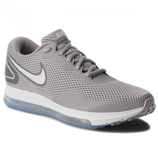 Atmosphere Zoom Chaussures Grey Out Grey 007 Low Aj0035 vast Nike 2 All vwO80mNn