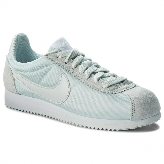 Chaussures Nike Cortez barely Barely Classic 008 Nylon 749864 Grey Grey white wO0Pk8NnX