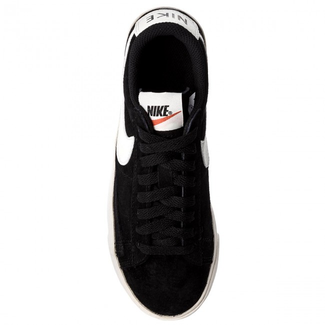 winter q3 006 Sneakers Sd Low Nike Basses 2018 Aa3962 Black Fall sail Chaussures Blazer Femme sail trdsQxhC