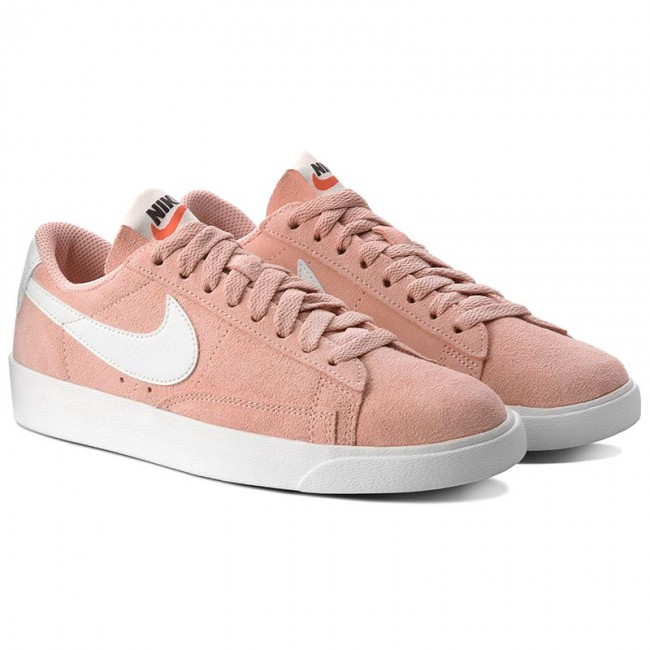 Aa3962 Sd Blazer Nike Chaussures Stardust Low 605 Coral 1xpnqz5Z