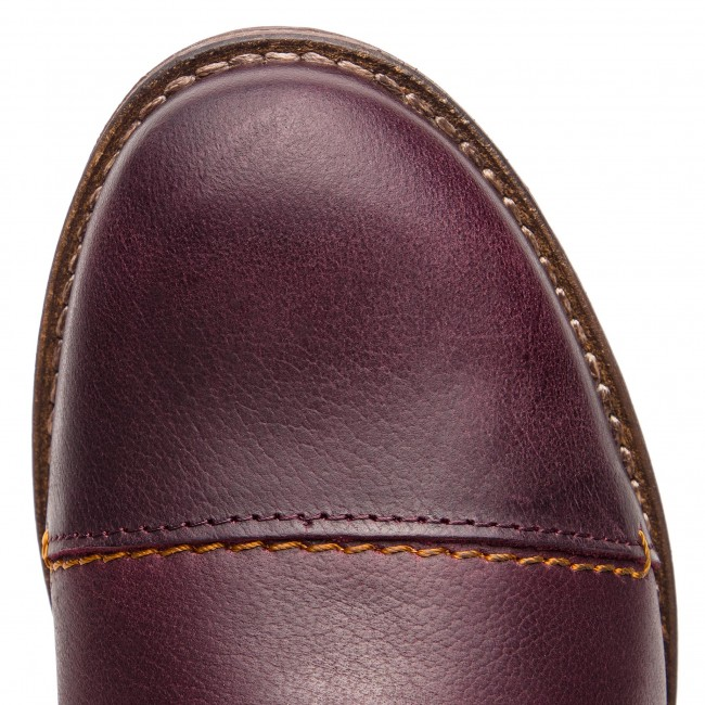 Bottines Josef 410 Mi123 17 Bordo Seibel 99617 Sienna iTwkZuXPO