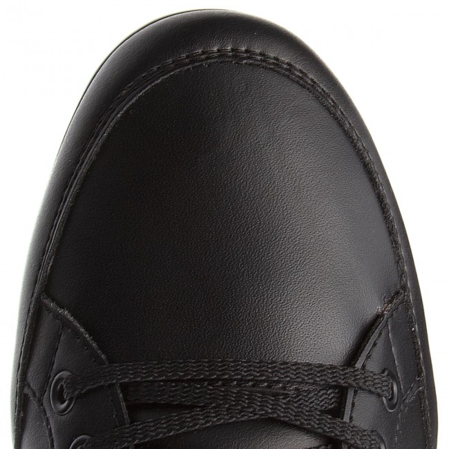 Sneakers LACOSTE - Chaymon 318 1 CAM 7-36CAM0008231 Blk/Gry - - Sneakers - Blk/Gry Chaussures basses - Homme 95da86