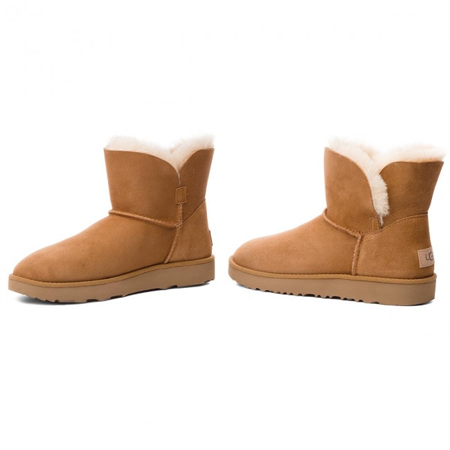 Ugg Chaussures 2018 W Fall Femme Classic Autres che Et winter W Cuff 1016417 Mini Bottes AjR34L5