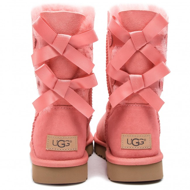 Bow W 1016225 Ii Chaussures Ugg W Bailey lnt PuXikZOT