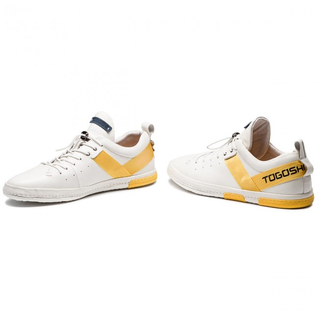 Tg Fall winter Sneakers Togoshi Homme 2018 Basses 01 Chaussures 01 186 000003 v8nwmN0