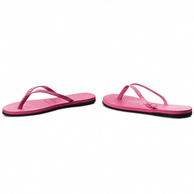 Shocking Pink Havaianas 41351020703 2018 Et Met Cf Femme Spring Tongs summer You Mules Sandales 1lJ5uKcTF3
