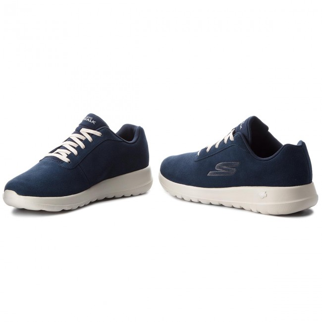 Evaluate Navy Chaussures SKECHERS Sneakers 54619NVY nvnST1