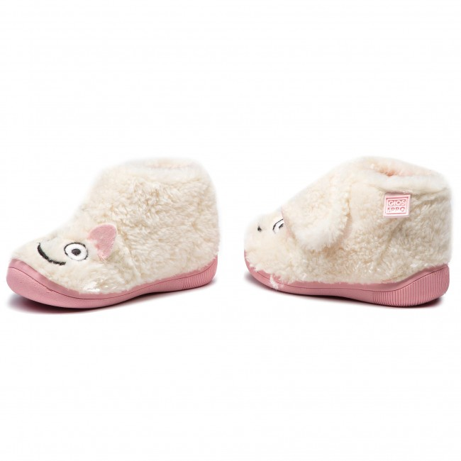 2018 Mules 46309 winter Enfant Fall Beig Fille Et Sandales Gioseppo Chaussons iuZOXkP