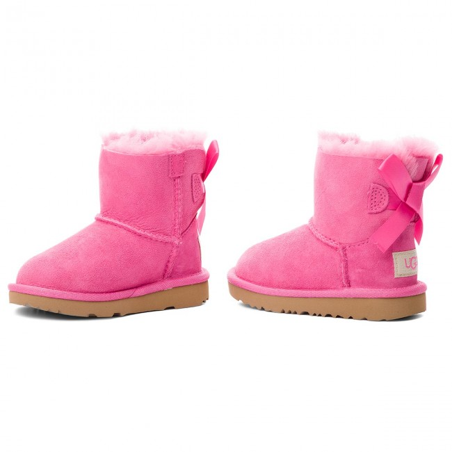 T winter 2018 T paz Fille Ugg Enfant Bow Mini Bailey Autres 1017397t Bottes Et Ii Chaussures Fall ED2Y9IHeWb