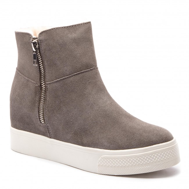 Bottes Wanda 03002 Bottines Madden Wedge Steve Suede 2018 Grey winter Sm11000193 Et Fall Autres Femme Sneaker 615 deCorxB