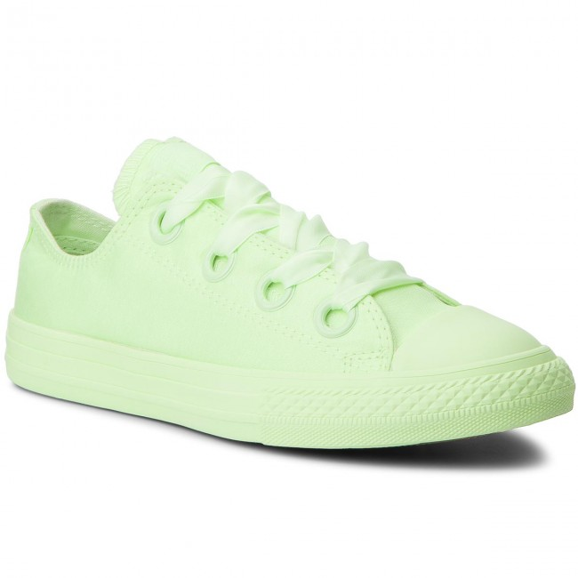 Baskets 2018 Fall Chaussures Femme Volt Sneakers Ctas Big Ox Volt 661876c Barely Converse q3 barely Basses Eyelets winter WEHDI29