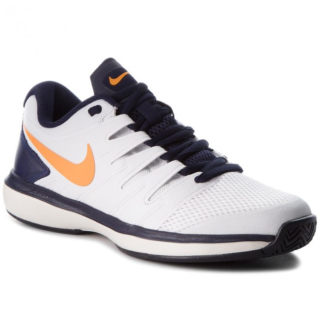 De Hc Sport q3 Prestige Homme Nike winter 2018 Chaussures Zoom Peel Tennis Fall Air White 180 oragne Aa8020 Ygyv7f6b