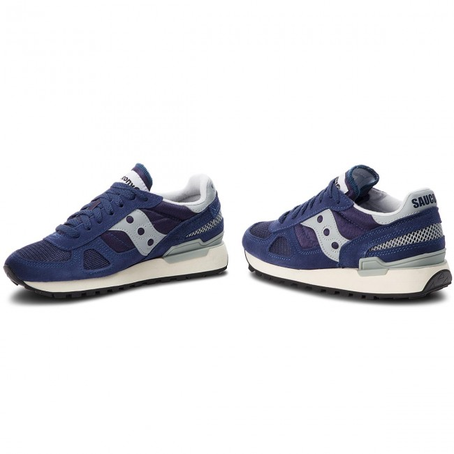 Original Sneakers Femme wht Basses Vintage Spring 2019 Nvy S70424 Saucony summer Chaussures Shadow 3 dQhBtsxrC