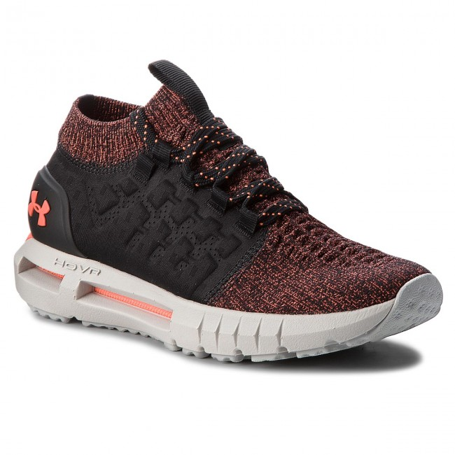 low priced c583d 5aaa4 Chaussures UNDER ARMOUR - Ua W Hovr Phantom Nc 3020976-004 Blk