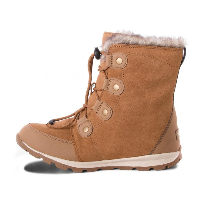 2018 286 Et Fall Bottes Elk natural winter Youth Suede De Neige Whitney Sorel Ny2329 Femme Autres 8vNmnw0