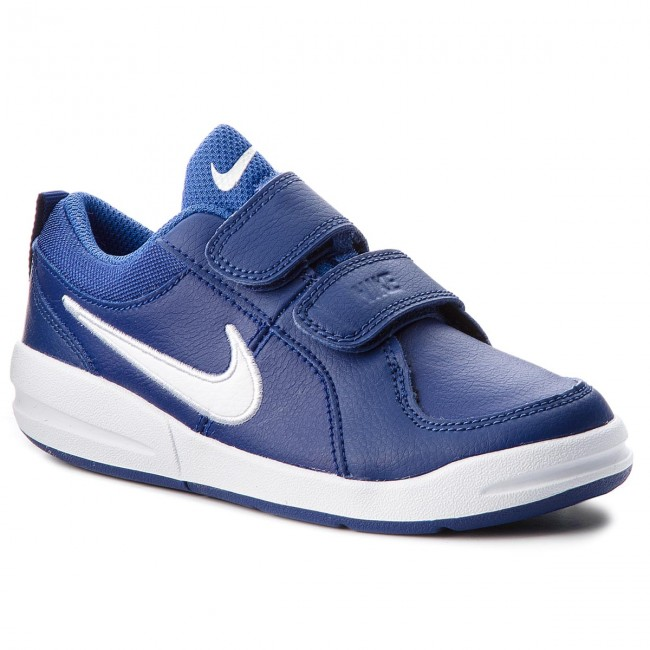 buy popular fa9d5 4f17a Chaussures NIKE - Pico 4 (PSV) 454500 409 Deep Royal Blue White