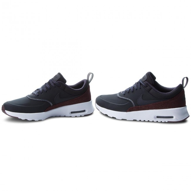 oil Oil Prm 025 Air Nike Grey 616723 Grey Max Thea Chaussures T3lcuF1J5K