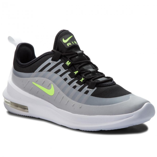 sports shoes 93492 7bcf1 Chaussures NIKE - Air Max Axis (GS) AH5222 005 Black Volt Wolf