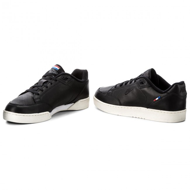 Sneakers Homme Ao2642 Chaussures winter Pinnacle sail white Ii Black Grandstand Basses Nike q3 black 2018 001 Fall D2YeWHIE9