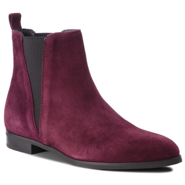 2018 4900 7800 Et Gino 34 Alba s48 0 winter Bottes Bottines Chelsea Fall Dsh484 Femme Autres Rossi gbf6mYvI7y