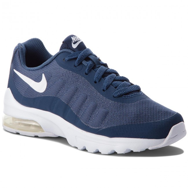 buy popular 5c638 098d9 Chaussures NIKE - Air Max Invigor (GS) 749572 407 Navy White