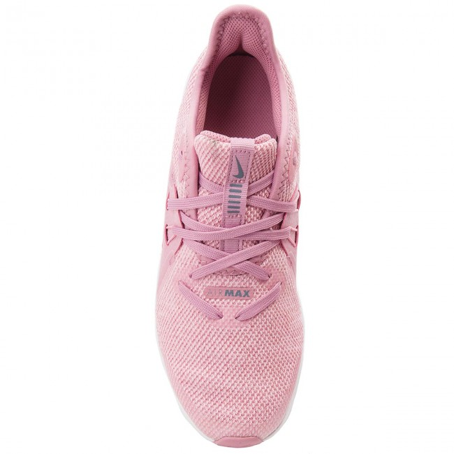Chaussures NIKE Air Max Sequent 3 (GS) 922885 601 Elemental PinkAshen Slate