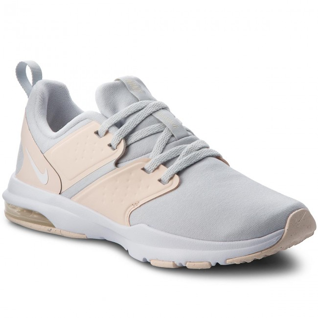 buy online 54e24 cca17 Chaussures NIKE - Air Bella Tr 924338 008 Pure Platinum White Guava Ice