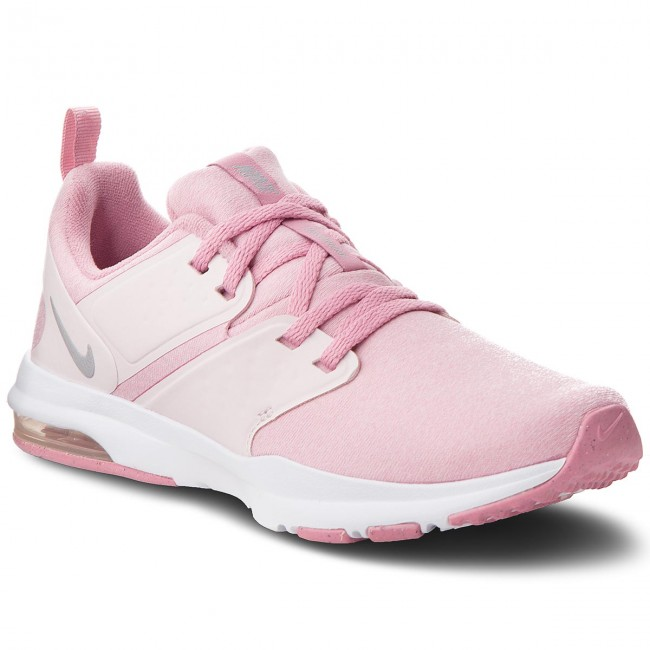 sports shoes 67371 fb3c1 Chaussures NIKE - Air Bella Tr 924338 600 Elemental Pink Metallic Silver