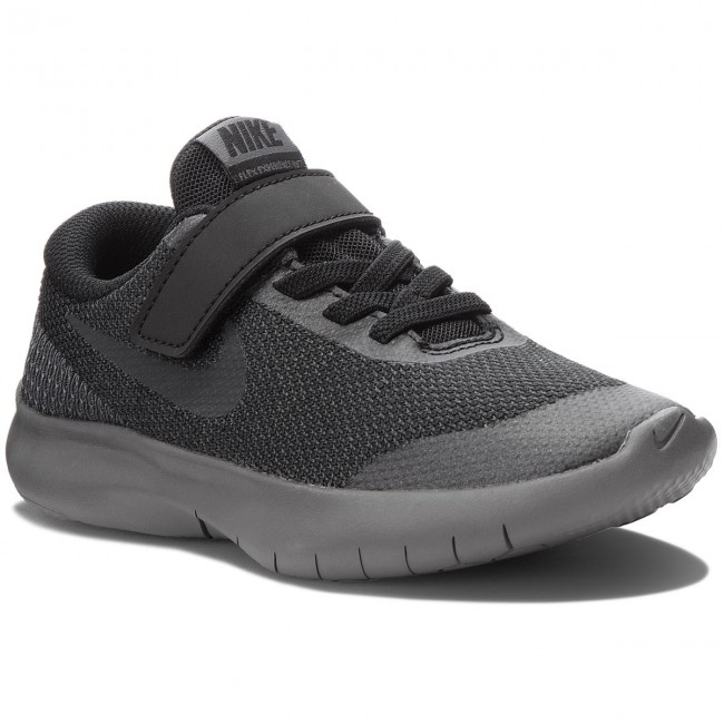 timeless design 1fd99 adf53 Chaussures NIKE - Flex Experience Rn 7 (PSV) 943285 006 Black Anthracite