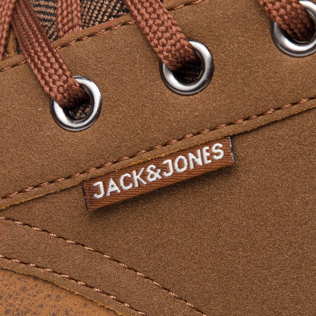 Cognac Jack Basses 12132883 Chaussures amp;jones Jfwgaston BxWCoQrde