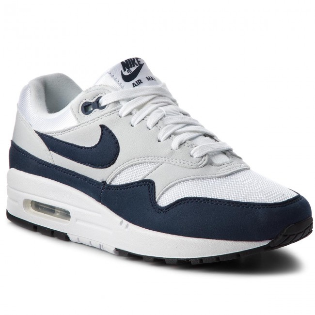 Air Platinum 319986 Whiteobsidianpure Max 1 104 Chaussures Nike FqSwn5g