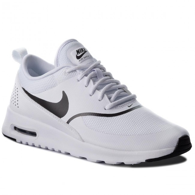 Chaussures NIKE Air Max Thea 599409 108 WhiteBlack