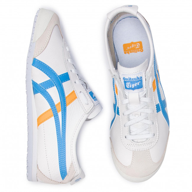 Sneakers Blue 102 Mexico azul 66 Asics Tiger White Onitsuka 1182a078 D2IEH9