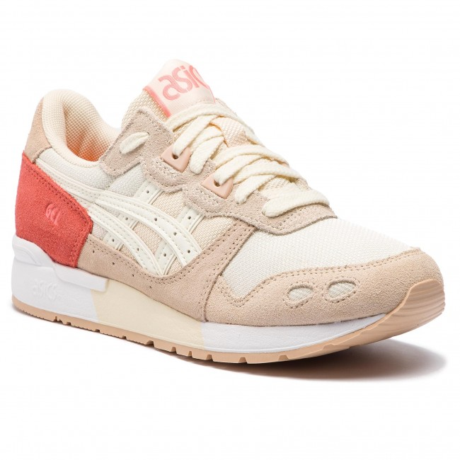 2019 Gel Sneakers 800 Spring Seashell lyte 1192a057 ivory Tiger Chaussures Basses Asics q1 Femme summer bf7y6g