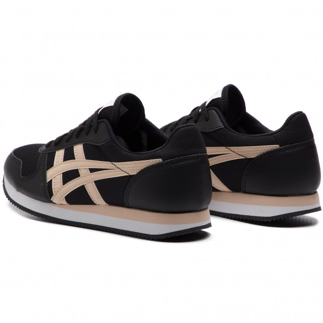 002 Sneakers Ii 1192a099 Tiger Black Asics Curre nude xeBdCoWQr