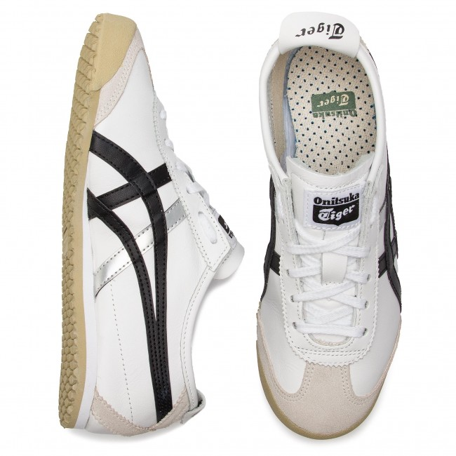 black Basses q1 Asics summer Mexico Sneakers Chaussures 2019 White 66 Tiger Dl408 Spring Onitsuka Femme 0190 NOP8n0wZkX