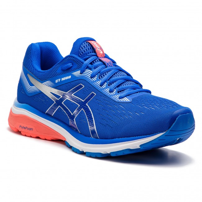 silver Gt Sport Chaussures 1011a042 2019 nement 405 Homme 7 Entra De Spring summer 1000 Running Asics Illusion Blue q1 f6gy7Ybv