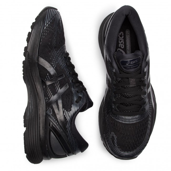 Chaussures Gel De 2019 Entra Fall Running Homme Sport Black Asics 1011a169 21 black nement nimbus 004 winter nN8wm0vO