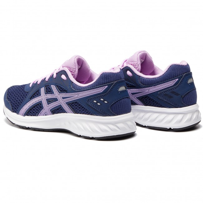 Asics Lacets 402 Fille 2 astral summer 1014a035 Spring 2019 Basses Enfant Gs a q1 Chaussures Blue Jolt Indigo uTOPwkiXZ