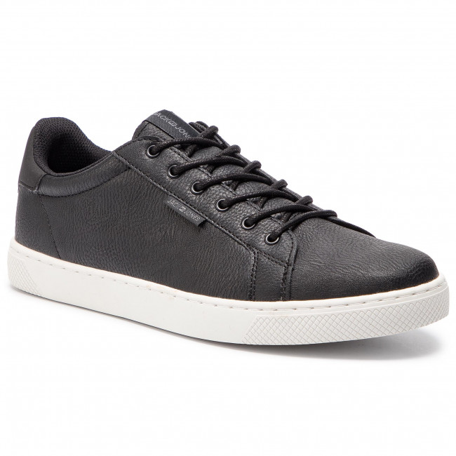 Jack 12150724 Sneakers Anthracite amp;jones Jfwtrent N0wPX8OnkZ