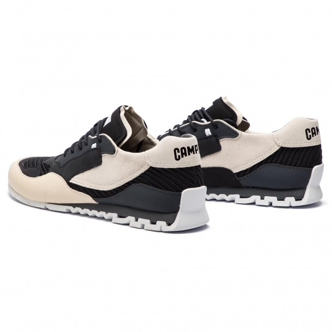 Chaussures Camper K100436 Homme summer 2019 007 Nothing Multicolor Spring Sneakers Basses EH2IWD9
