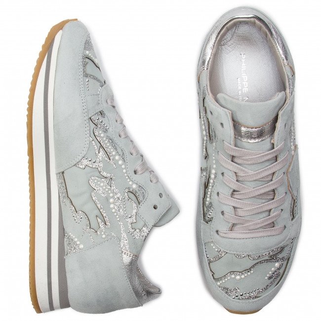 Model Sneakers Tropez Eau Cam Thld Higher Ff02 Philippe Diamant P8k0wnOX