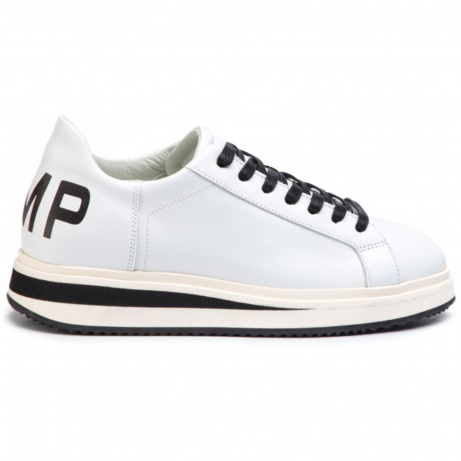 Vendome Vp04 Blanc Sneakers Philippe Femme Chaussures Basses summer Veld Model Spring Noir 2019 zMVqUpS