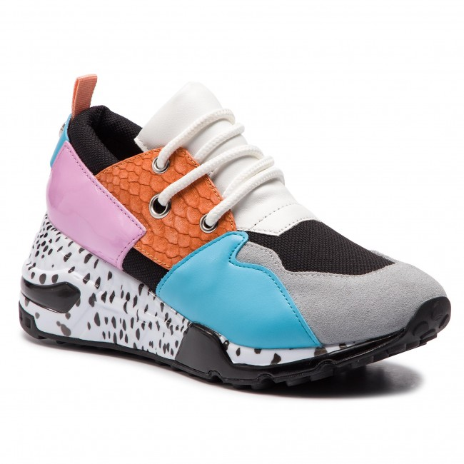 Madden Multi Cliff Sneaker Turquoise Sneakers Sm11000185 04005 Steve 491 WED2IYH9