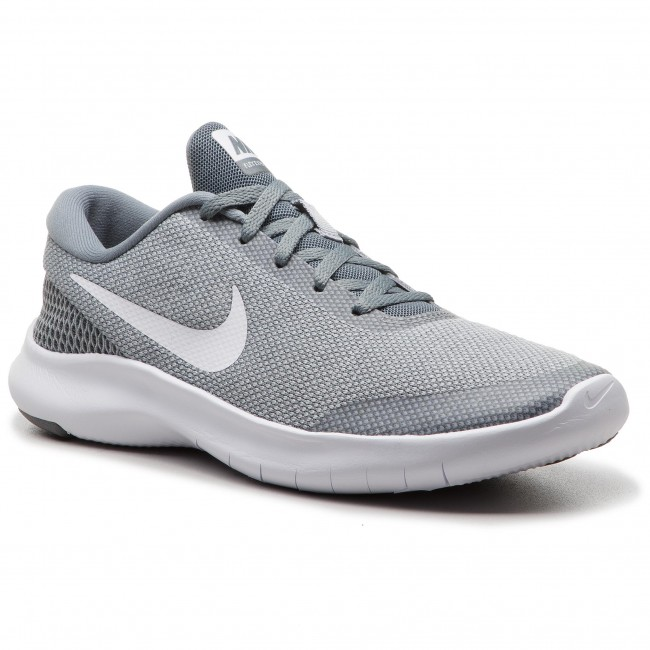 the best attitude 73f03 1f332 Chaussures NIKE - Flex Experience Rn 7 908996 010 Wolf Grey/White/Cool Grey
